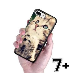 Funny Cat Pray iPhone 7 plus Case 7+ Cool Pet Cellphone A... https://www.amazon.com/dp/B01LZ17KAI/ref=cm_sw_r_pi_dp_x_NNH8xbYDDBAGR