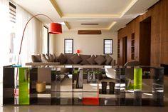 Lounge home