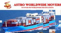 Astro Worldwide Movers, a Singapore based movers and packers firm, has been providing the best moving services at highly affordable rates since the year they started their operations.The company further offers personalised solutions to help clients find a suitable way to move or pack their belongings.