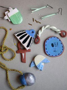 Handmade Jewelry Senta Urgan