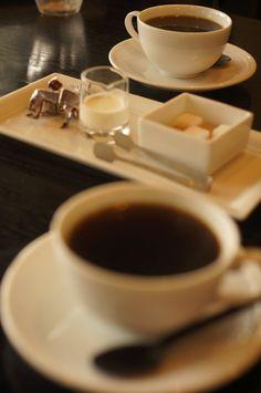 Cafe MUJI @ Hong kong