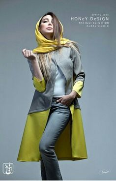 #Iranian#women#fashion #HoNeY#Design