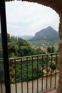Fotos de Lo Portalet - Casa rural en Horta de Sant Joan (Tarragona) http://www.escapadarural.com/casa-rural/tarragona/lo-portalet/fotos#p=55b9e0cd7c57a
