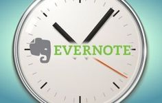 3 Steps to Save Time by Using Evernote | There are so many…