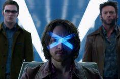 Confira o novo trailer de X-Men: Dias de um Futuro Esquecido