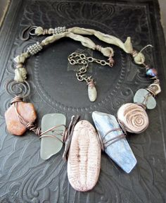 One of a Kind Jewelry for One of a Kind You: …hmmm