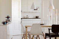 Toikka, Sarpaneva, Tapiovaara, Aalto. Finnish design legends at their best.