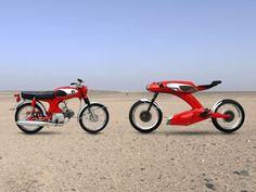 Ini Dia Honda Super 90 Concept Karya Igor Chak Untuk Rayakan 50 Tahun Honda Super 90 - http://www.iotomotif.com/ini-dia-honda-super-90-concept-karya-igor-chak-untuk-rayakan-50-tahun-honda-super-90/28401 #50TahunHondaSuper90, #50thAnniversaryHondaSuper90, #Honda, #HondaS90, #HondaSuper90, #HondaSuper90Concept, #IgorChak, #KonsepHondaSuper90