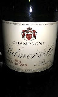 Palmer & Co Blanc de Blancs Brut 2004