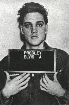 Jail: Presley