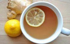 #gingembre #citron #énergie #vitalité #hiver #même_pas_peur