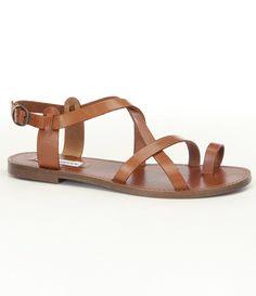 fc31e4bbe64 Steve Madden Agathist Sandals T Strap Sandals