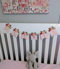 Personalized paper flower garland with blush peonies, Pink paper flower backdrop, Shabby chic wedding flower wall, Just married banner Paper Flower Garlands, Paper Flower Backdrop, Paper Flowers, Pink Paper, 3d Paper, Paper Crafts, Flower Wall Wedding, Wedding Flowers, Bodas Shabby Chic