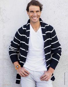 Raging Bull, Rafael Nadal, Tennis Players, Champion, Men Sweater, Blazer, Sweaters, Jackets, Fashion