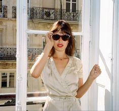 6 Brands That Will Give You French Girl Style