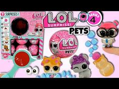 Opening a full case of lol surprise pets eye spy series 4 . with 7 layers of surprises, color changing sand and a new bubble water surprise! The pets just go. Secret Emoji, Emoji Messages, 7 Layers, Making Hair Bows, 3rd Baby, Lol Dolls, Fun Crafts For Kids, Baby Bottles, Diy For Teens