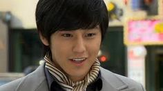 KIM BUM - BOYS OVER FLOWERS