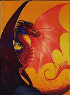 Bright Dragon