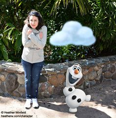 Creating magic memories and capturing them using smartphones, SLR cameras, PhotoPass, and MemoryMaker on your Disney vacation then documenting them.