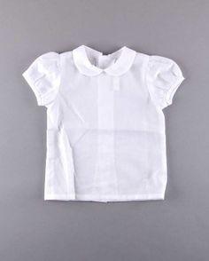 Camisa de bebé (talla 0 meses) 10,75€ http://www.quiquilo.es/bebe-nino/2244-camisa-de-bebe.html
