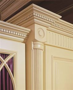 We've been designing and manufacturing #fitted #bedrooms and #homestudies on site in Skipton for over 30 years. The devil's in the detail.