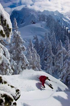 #Skiing www.avacationrental4me.com