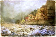 Art India by Alexei lean