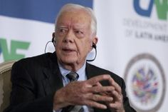 """Jimmy Carter: US """"has no functioning democracy"""" Permutations Made Easy and Jazz video's on Facebook:https://www.facebook.com/hennie.jazz"""