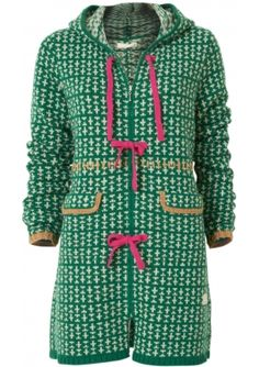 Odd Molly Knit Coat bij Eb & Vloed Lifestyle