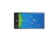 Visual Interface- Social Compass on Behance