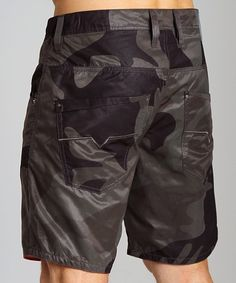 Diesel camo swim trunks - they look like shorts. Diesel Fashion, Diesel Denim, Swim Trunks, Denim Fashion, Camo, Shorts, How To Wear, Style, Camouflage
