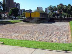 Mausoleu de Castelo Branco em Fortaleza