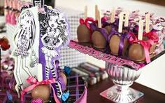 Resultado de imagem para festas de aniversario para meninas