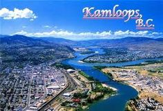 Kamloops BC Places To Eat, Great Places, Places Ive Been, Beautiful Places, Places Of Interest, Vancouver, Travel Tips, To Go, Canada