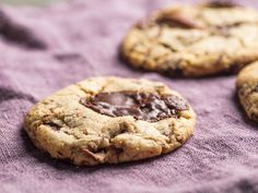 BraveTart: How to Make Old-Fashioned Chocolate Chip Cookies | Serious Eats