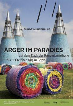 Kunst- und Ausstellungshalle Bonn, 24.4.-11.10.2015