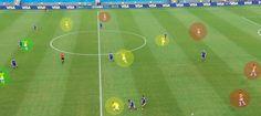Grupo C: Japon vs Colombia  Colombia modificó su plan en el segundo tiempo con la entrada de James Rodriguez y su posicionamiento ofensivo