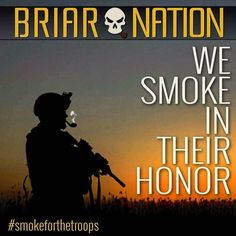 @Regrann from @briarnation -  We are proud we are brave we are bold. We are #BriarNationArmy and we #live this life! Share and show our uniformed family some #BriarNation love!  #smoke4thetroops #gentlemanelite #SupportOurTroops #veterans #military #pipes #cigars #tobacco #tobaccopipes #smoking #smokingpipes #army #navy #usairforce #marines #usmc #honor #Respect #Tradition #freedom #Brotherhood #love #Regrann by briars_edge