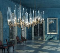 General lighting | Suspended lights | IL PEZZO 3 | Il Pezzo. Check it out on Architonic
