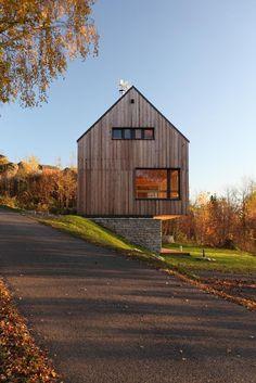 Gallery of Single-Family Home Jizerské Hory / Prodesi - 4