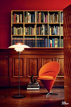 19 Best Library Lighting Images