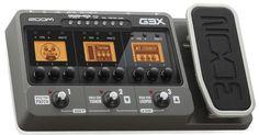 Zoom's G3X