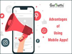 One of the many ways that benefit a business is the development of mobile apps by a Mobile App Development Agency. Read to know more about it. Digital Marketing Services, App Development, Mobile App, Benefit, Apps, Reading, Business, Life, Mobile Applications