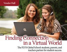 Parental partnership and involvement is key for virtual students. This article focuses on the international arm of Florida Virtual School, FLVS Global.