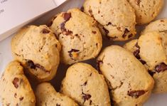 Biscuits, Muffin, Paleo, Potatoes, Bread, Cookies, Vegetables, Breakfast, Recipes