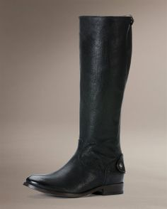 I need to have these boots!