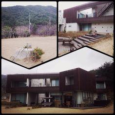 Soohwarim, Seosan Chung Cheong nam-do, Korea