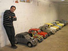 Corolla Car, Best Jdm Cars, Ural Motorcycle, Overland Truck, Miniature Cars, Pedal Cars, Small Cars, Plastic Model Kits, Go Kart