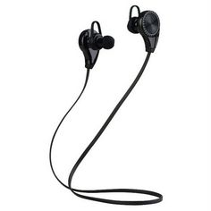 Vodool Bluetooth Sport Headset RQ8 HIFI Stereo Wireless Earphones Sports DHL UPS EMS Available