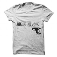 I Love Kill them if you can Shirts & Tees